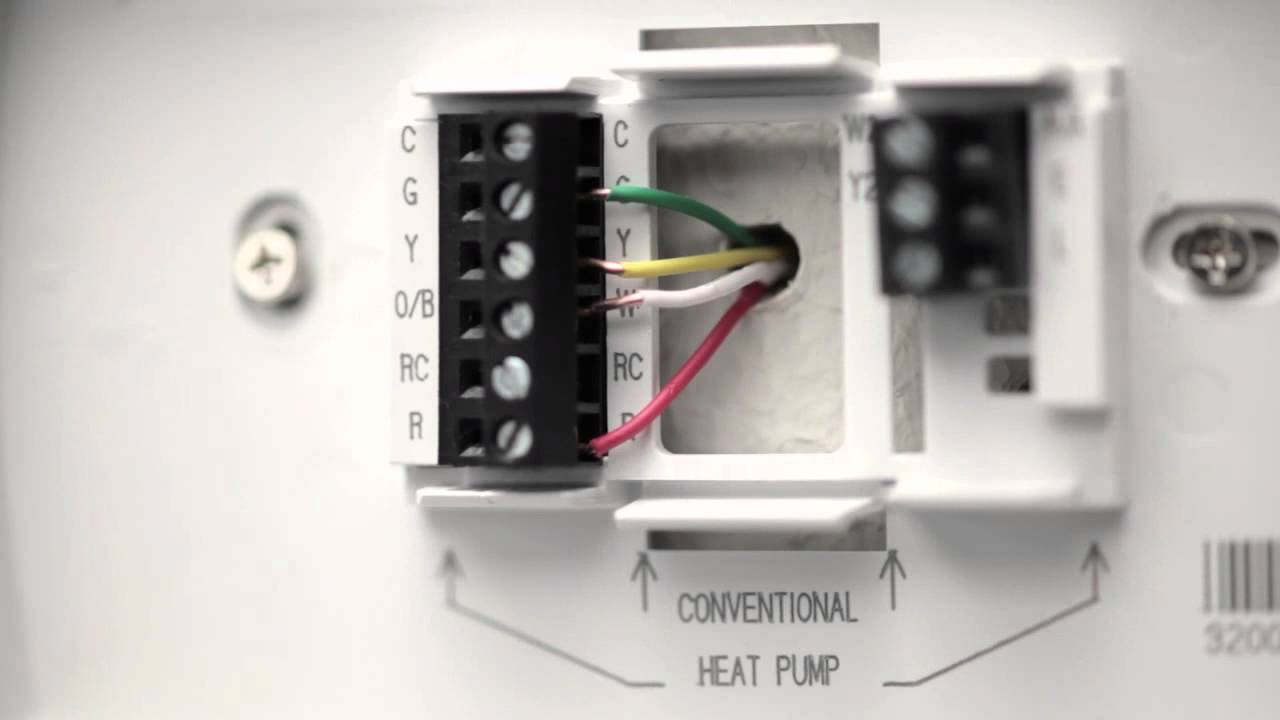 For An Ac Heater Wiring Diagram Checking Compatibility For Nest Learning Thermostat Youtube