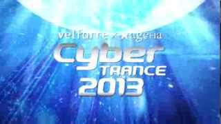 "2013.9.22.SUN.velfarre × ageHa ""Cyber TRANCE 2013""BOX CM"