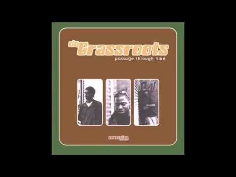 Da Grassroots ‎– Passage Through Time (Full Album)
