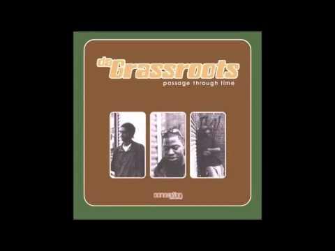 Da Grassroots – Passage Through Time (Full Album)