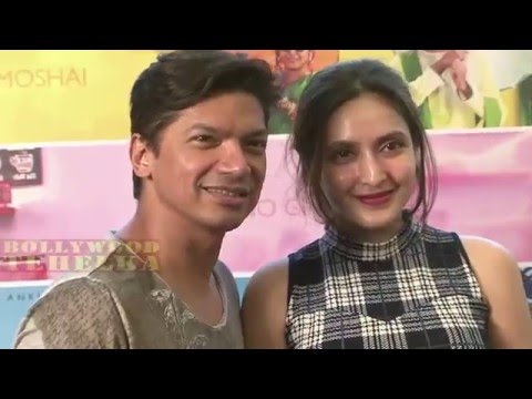 Love Shots Movie 2016 | Shaan, Salim merchant At Premier By Yash Raj Film
