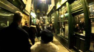 Jack The Ripper Walking Tour of London (30 sec review)