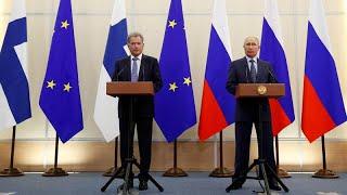 USA belegen Russland mit neuen Sanktionen