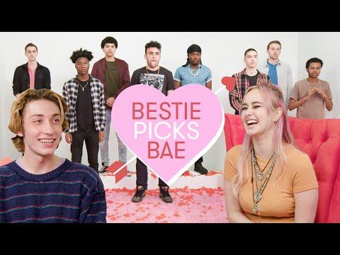 I Let My Ex Pick My Boyfriend: Bev   Bestie Picks Bae