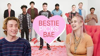 I Let My Ex Pick My Boyfriend: Bev | Bestie Picks Bae