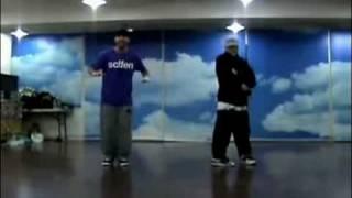 SORRY, SORRY Dance舞蹈老師表演版
