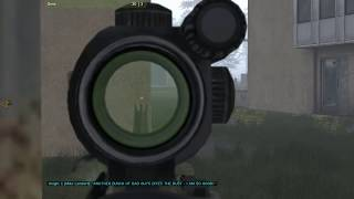 Arma Gold Edition Gameplay (2017)