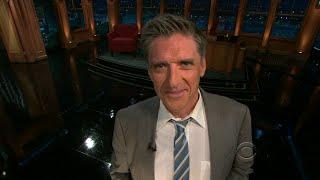 Late Late Show with Craig Ferguson 9/30/2010 Edward Norton, Odette Yustman