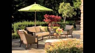 Audrey Collection Of Outdoor Furniture