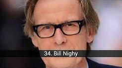 Die besten Britische schauspieler