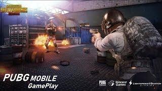 PUBG MOBILE Game Live TeluguGamer