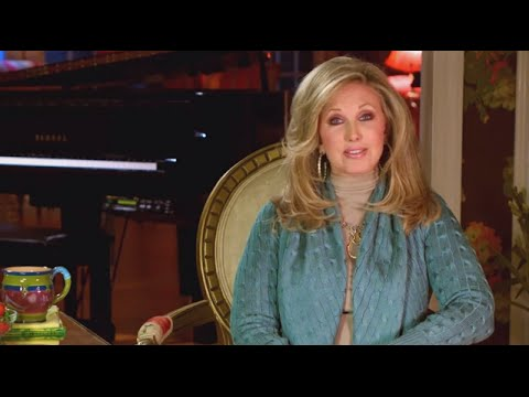 Morgan Fairchild Talks about Pre-Paid Burial Plans - YouTube