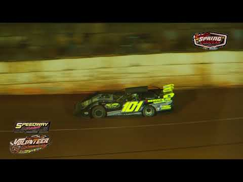 Spring Nationals Qualifying @ Volunteer Speedway April 14, 2018