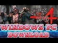 🔥The House Of The Dead 4 PARA PC (Arcade version) - Tutorial🔥