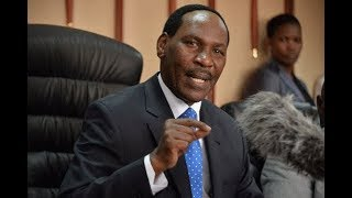Ezekiel Mutua wants 'gay' lions spotted in Maasai Mara isolated