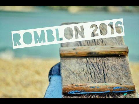 ROMBLON TRIP 2016!