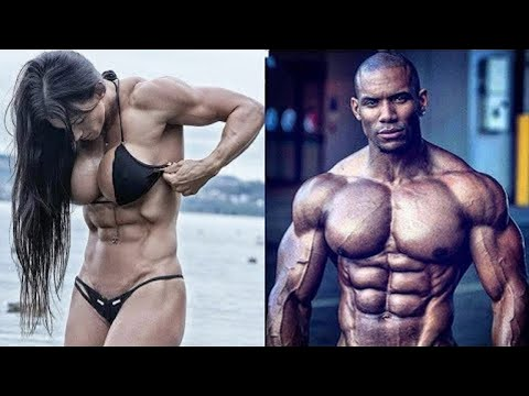 Crazy Fitness Moments