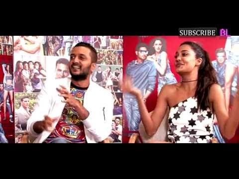 EXCLUSIVE | Riteish Deshmukh and Lisa Haydon reveal Housefull 3 secrets!