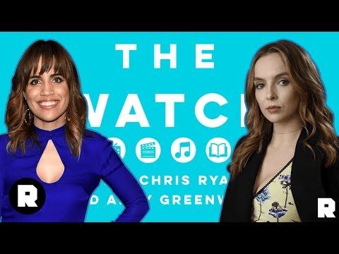 The Problem With Broadcast Television, Plus 'Killing Eve' | The Watch (Ep. 259) | The Ringer