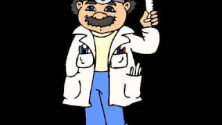 snälla farbror doktor