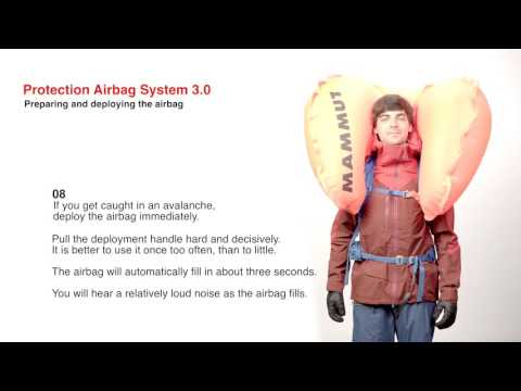 catch buying cheap cheap Protection Airbag System 3.0 - Intro (EN) - YouTube