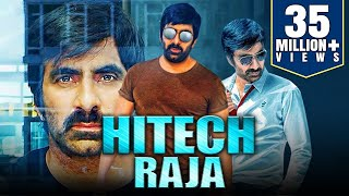 Hitech Raja 2019 New Released Hindi Dubbed Full Movie | Ravi Teja, Ileana