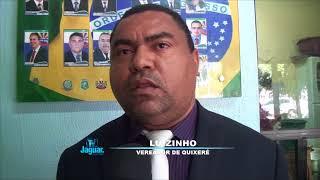 Poluição sonora no Distrito de Lagoinha volta a ser debatido na Câmara