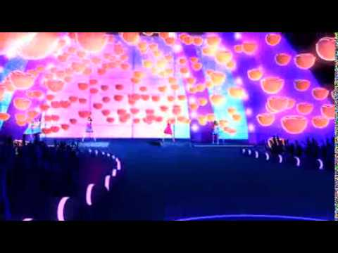 Слушать Барби Рок-принцесса - В песне себя обретешь радио версия