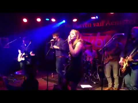 Day Out coverband live @ Heeren van Aemstel