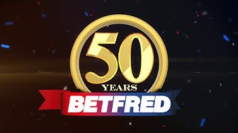 The Betfred Story - Part 1