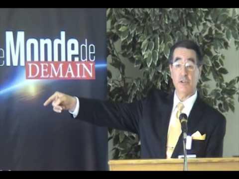 L'Europe selon la prophétie (la statue de Daniel 2 et les temps de la fin)