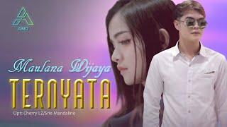 Download Maulana Wijaya - Ternyata (Official Music Video)