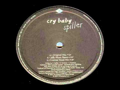 Spiller - Cry Baby