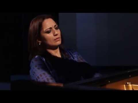 Scriabin Piano Sonatas - Varduhi Yeritsyan - Teaser