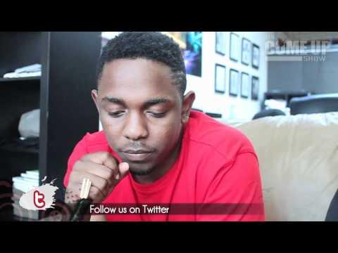 Kendrick Lamar talks J.Cole, his father, Hiiipower
