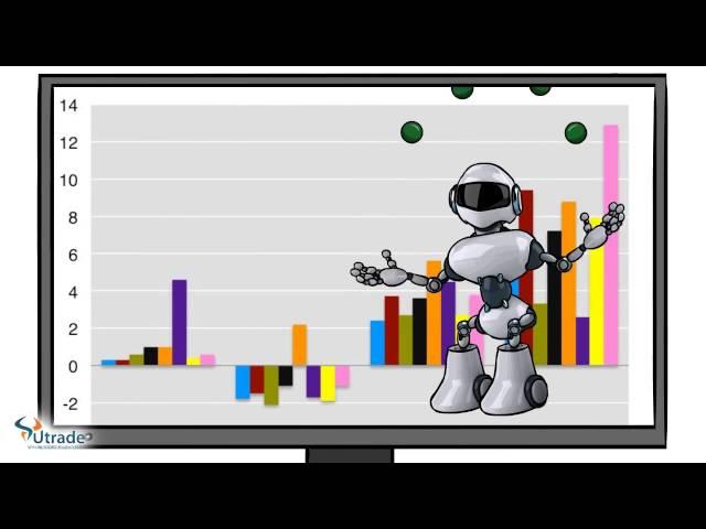 U trade- Corporate Video