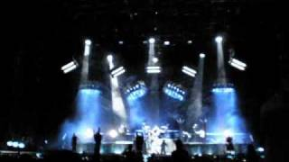 Rammstein - Waldmanns Heil Sonisphere Festival, Sofia, 23.06.2010 3/21