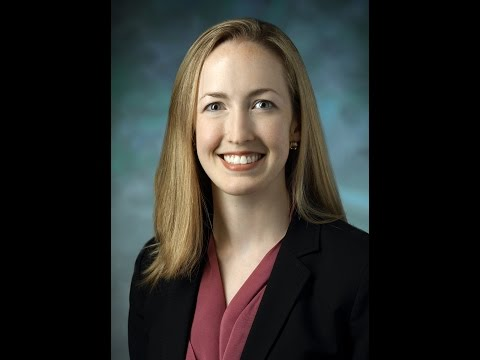 Dr. Amanda K. Bicket