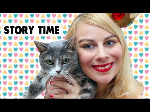 J'ai été Adoptée [Story Time] ♡ Virginie Fait Sa Cuisine