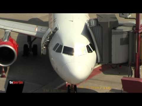 Lufthansa plant Billigflüge ab Berlin