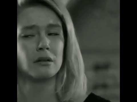 Diziden duygusal sahne...status ucun video.#ask #qemli #duygsal