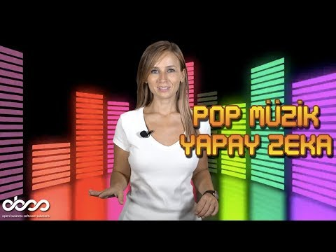 Pop Müzik Ve Yapay Zeka