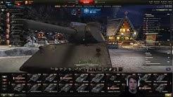 World of Tanks Ti 26.12 Stream Tubetettuna - Tikkutiistai