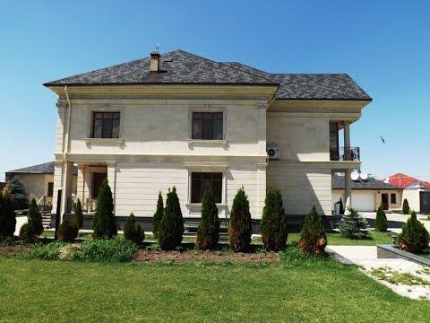 Продается дом, 3 уровня, 11 комнат, 720 квм, 40 соток, Алматы, мкр  Мирас