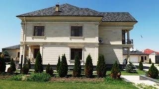Продается дом, 3 уровня, 11 комнат, 720 квм, 40 соток, Алматы, мкр  Мирас(Продается дом, кирпичный, 3 уровня, 2013 гп, 11 комнат, 5 санузлов, 3 гардеробные, общая площадь 720 квм, участок..., 2015-06-17T19:24:30.000Z)