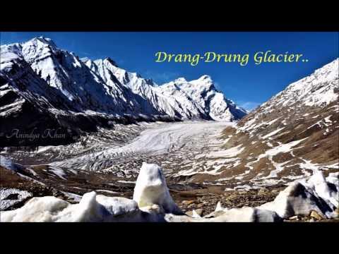 Top Tourist Places to visit in Zanskar Tour (Informative Video) from Kargil, Ladakh, India