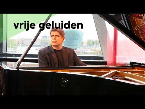Javier Perianes - Mendelssohn/ Variations sérieuses(live @Bimhuis Amsterdam)
