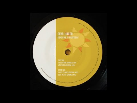 Sebb Junior - Sunshine