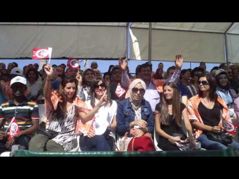 Bir Dil Bir Kültür 2013 - Denizli Gençlik Meclisi