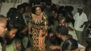 [Togo Gospel Music]: Dela Delali